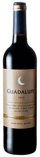 Guadalupe Winemaker's Selection, Portugal 2013