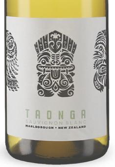 Taonga Marlborough Sauvignon Blanc 2017