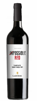 Impossible RED, Laborie Western Cape Südafrika 2017