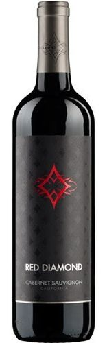 Red Diamond, Cabernet Sauvignon Kalifornien USA 2012