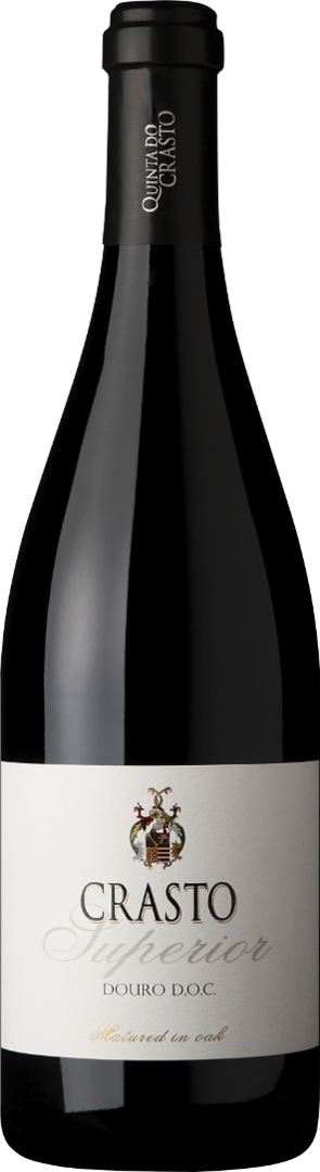 Crastro Superior tinto 2013