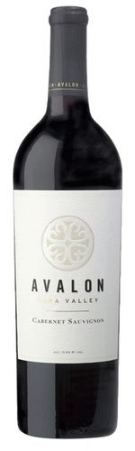 Avalon Winery Cabernet Sauvignon Napa Valley USA 2012